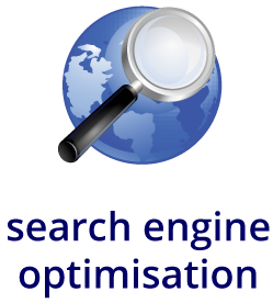 website search engine optimisation